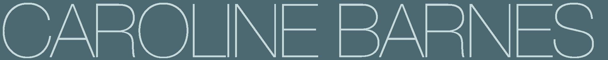 Tidal Studios | Caroline Barnes Makeup Artist logo