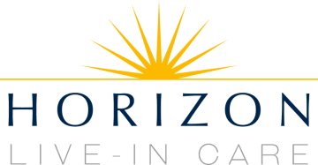 Tidal Studios | Horizon Live-in Care logo