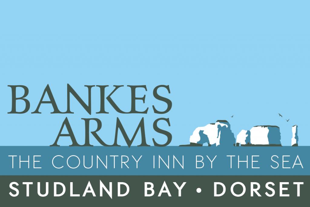 Tidal Studios | Branding & Logo Design | Bankes Arms, Studland