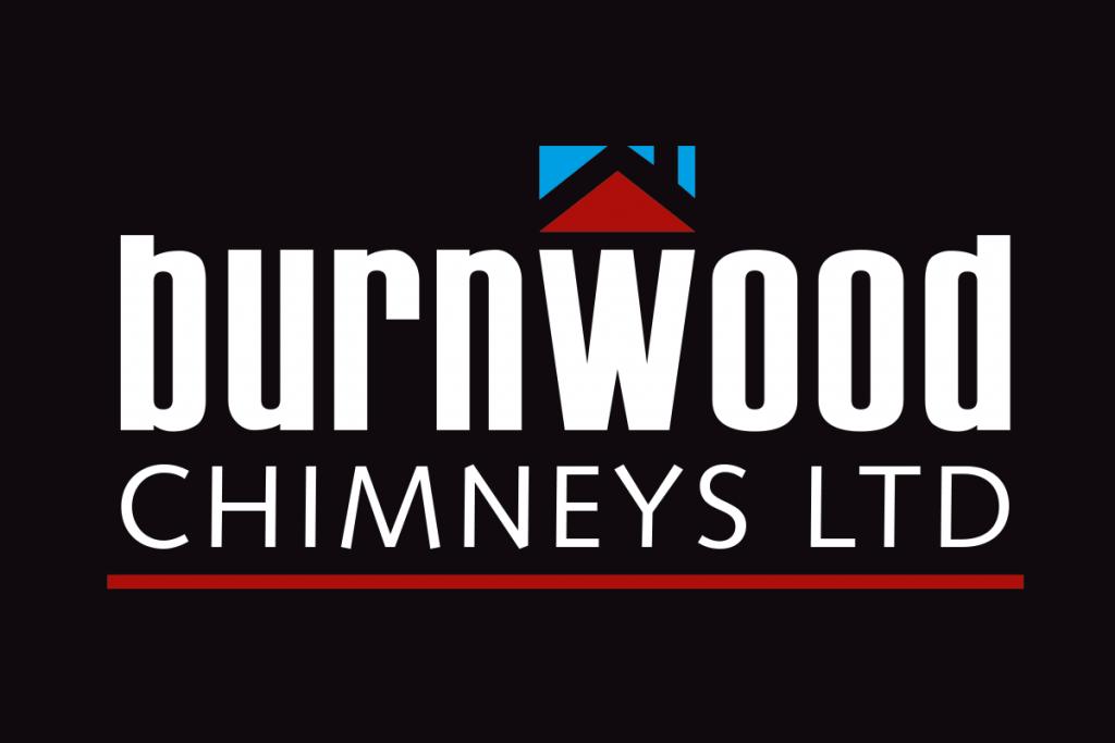 Tidal Studios | Branding & Logo Design | Burnwood Chimneys