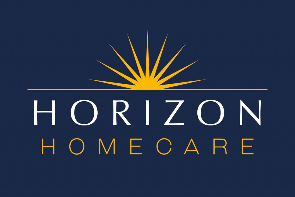 Tidal Studios | Branding & Logo Design | Horizon Homecare