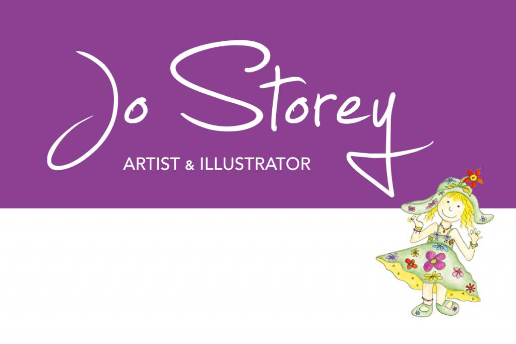 Tidal Studios | Branding & Logo Design | Jo Storey Artist & Illustrator