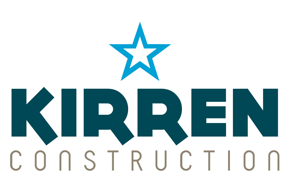 Tidal Studios | Branding & Logo Design | Kirren Construction