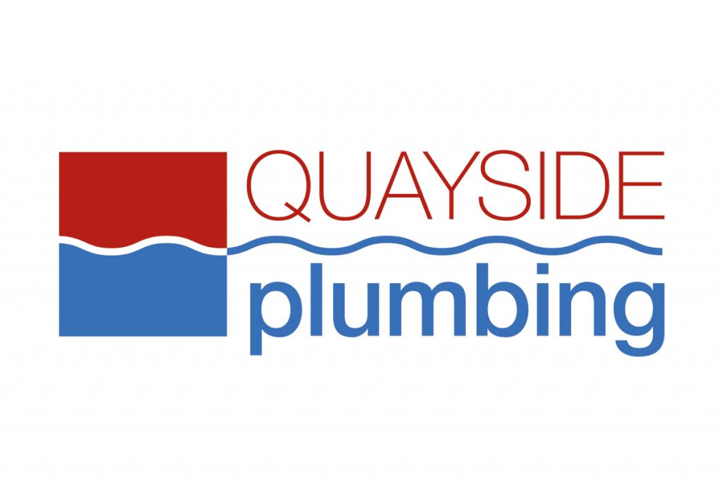 Tidal Studios | Branding & Logo Design | Quayside Plumbing