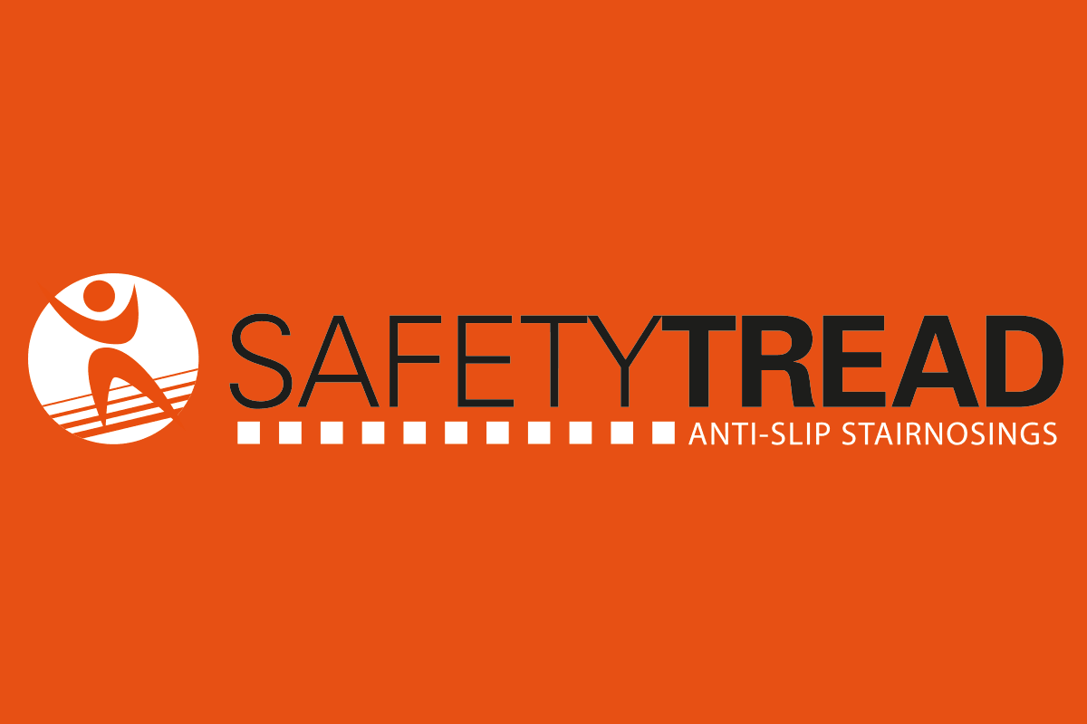 Tidal Studios | Branding & Logo Design | Safetytread