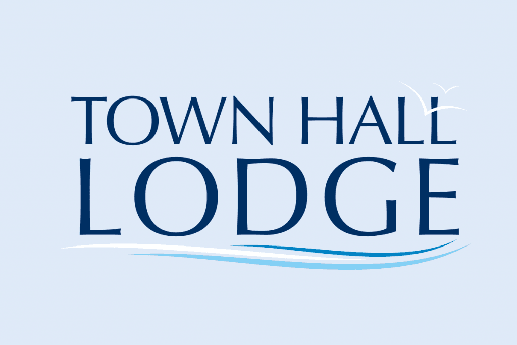 Tidal Studios | Branding & Logo Design | Town Hall Lodge