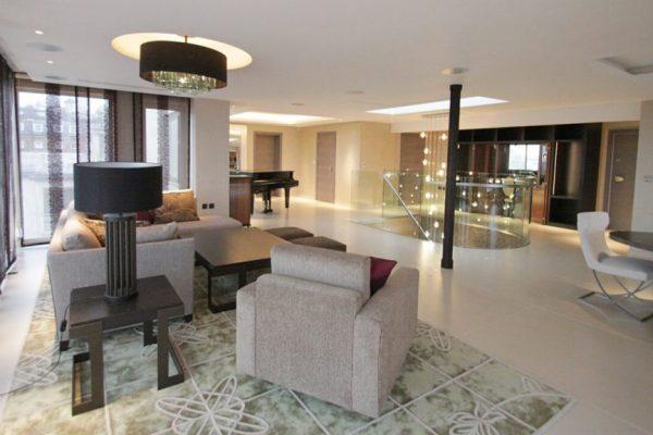Tidal Studios | Signia Turn Key - Mayfair apartment