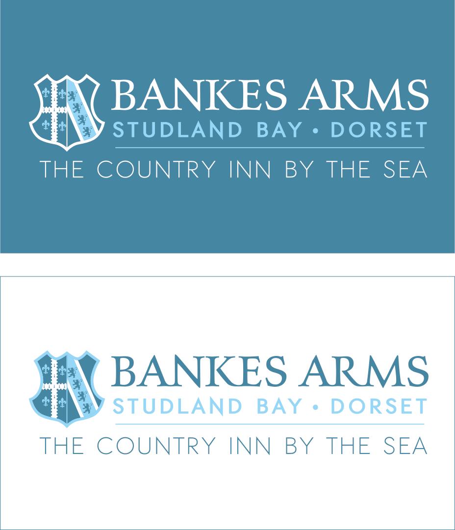 bankes arms logo