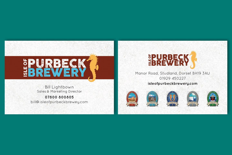 Tidal Studios | Isle of Purbeck Brewery