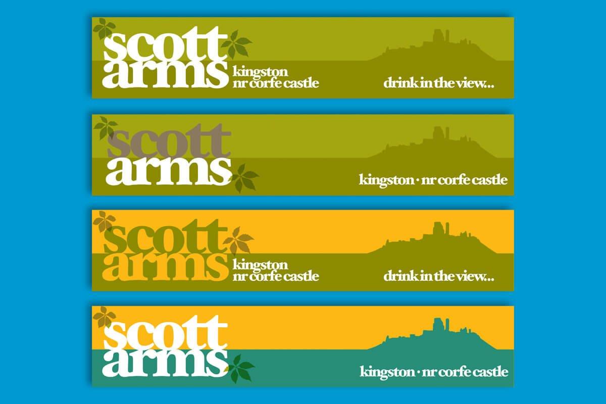 Tidal Studios | The Scott Arms