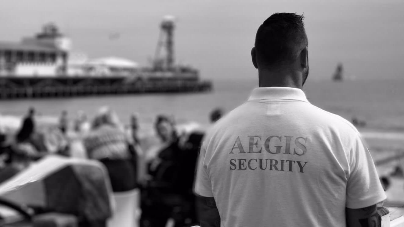 Aegis Security Support